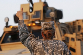 Last US combat troops leave Iraq