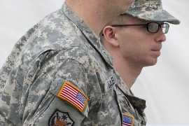 US army traces alleged leaker's digital print