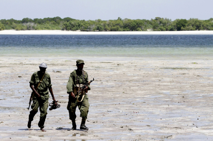 , Kenya rejects UN jurisdiction ahead of Somalia border ruling, The World Live Breaking News Coverage & Updates IN ENGLISH