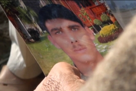 Family mourns Pakistani slain by NATO strike