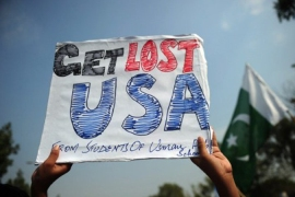Pakistan rejects US envoy's visit request