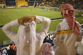 The final whistle has blown on Qatar 2022