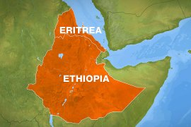UN toughens sanctions on Eritrea