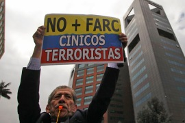 Colombia's FARC rebels 'to free hostages'