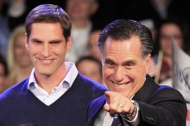 Frontrunner Romney wins New Hampshire