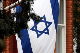 Mossad 'posed as CIA to recruit fighters'
