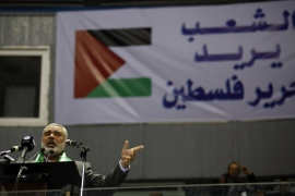 Gaza rights groups accuse Hamas of abuses