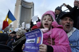Is the IMF right for Romania?
