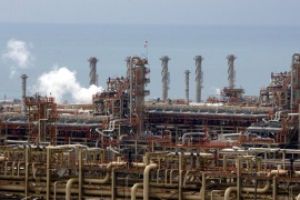 Iran oil halt 'would raise price 30 per cent'