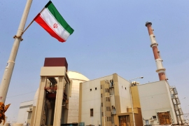 Interactive: Iran's nuclear facilities