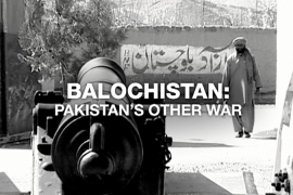 Balochistan: Pakistan's other war