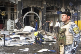 Iraq: Back to chaos?