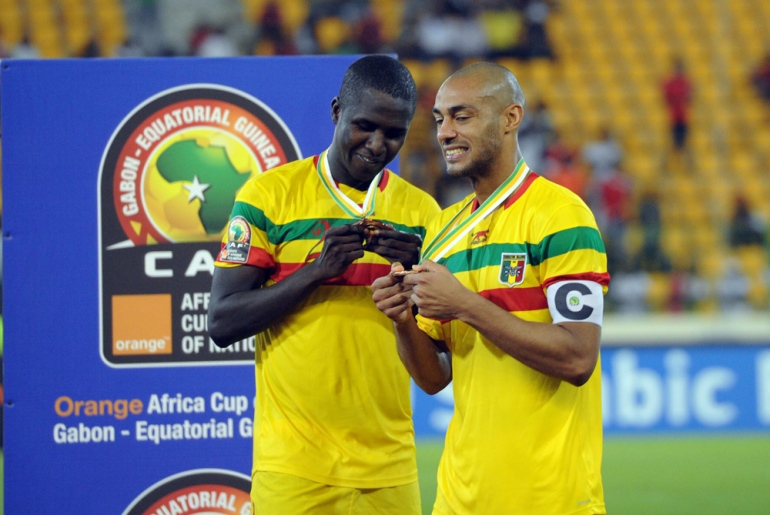 Mali, who finished third in the Africa Cup of Nations, move up 25 places to No. 44, one spot ahead of co-hosts Gabon, who leapt 46 places after reaching the quarters with wins over Niger and Morocco. Fellow co-hosts Equatorial Guinea move from No. 151 to No. 110 [EPA]