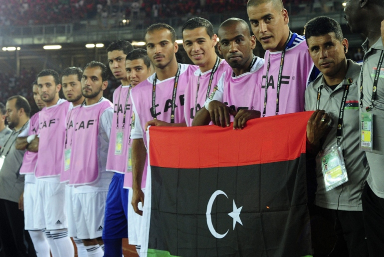 And good news for Libya who are at their highest position since FIFA began the rankings in 1993. After a promising Africa Cup of Nations campaign Libya rise 10 spots to No. 53. Egypt plummet 25 places to No. 61 after the three-time defending African champions failed to even qualify for the tournament [EPA]