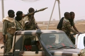 Mali has already experienced major Tuareg rebellions in 1962-64, 1990-95 and 2007-2009
