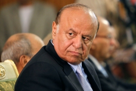 Yemeni president sacks ex-regime loyalists