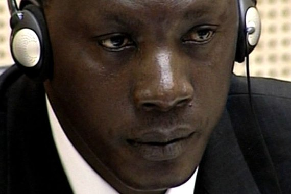 In the court's first conviction, the ICC recently found Thomas Lubanga guilty of war crimes [Al Jazeera]