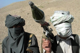 Afghan Taliban suspend peace talks with US