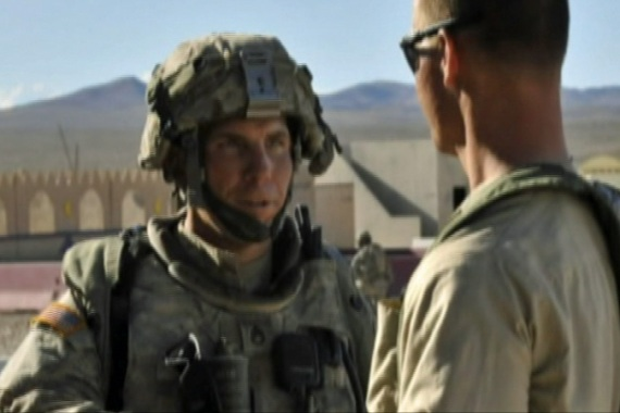 Military names american Soldiers and