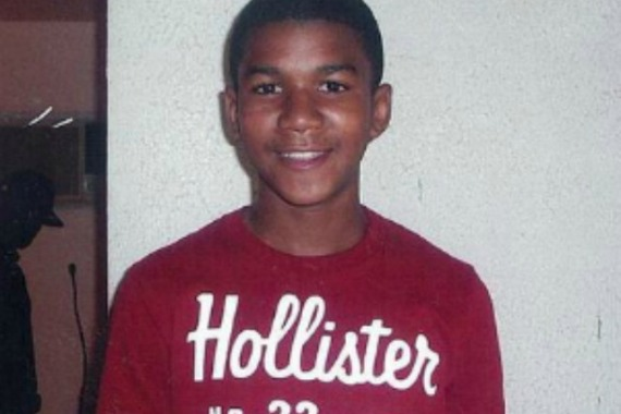 Trayvon Martin, 17, was shot and killed by George Zimmerman, who has yet to be charged by police [AP]