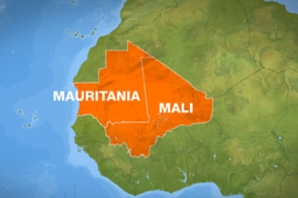 Tuareg fighters abduct soldiers in Mali