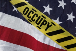 Occupy Wall Street: Surviving the winter