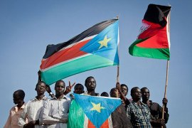 South Sudan disputes North's claim