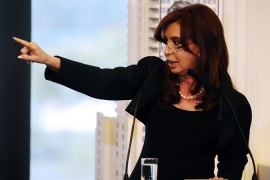 Argentina to seize control of oil company