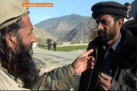Morality police patrol Taliban strongholds