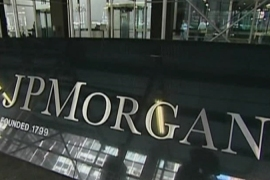 JP Morgan pays $20m in Lehman case