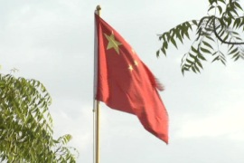 Sudan tensions imperil China's investments