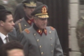 Chile's hunt continues for Pinochet millions