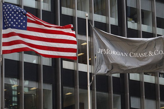 JP Morgan bought troubled investment bank Bear Stearns in a fire sale in 2008 [Reuters]