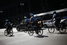 Terror charges ahead of Chicago NATO summit