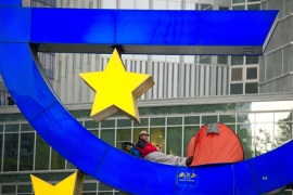 Will the eurozone collapse?