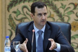 Syria transition plan denounced by both sides