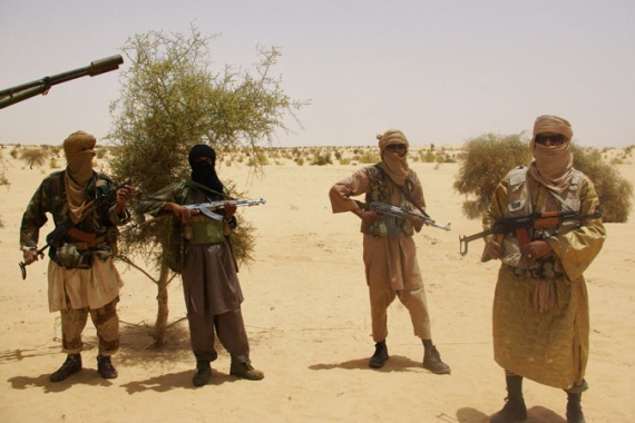 Among the Tuaregs there generally is scant natural support for the draconian social policies currently being visited by Ansar al-Dine in Timbuktu and Gao, writes former director of the CIA counter-terrorism centre [AP]