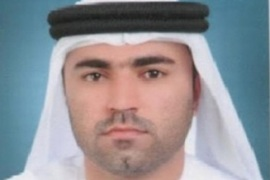 Khaleq's website included appeals for greater public voice in the UAE [Photo: The Gulf Centre for Human Rights]