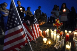 Does the US need stricter gun control laws?