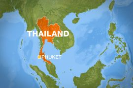 Deadly fire at bar on Thailand resort island