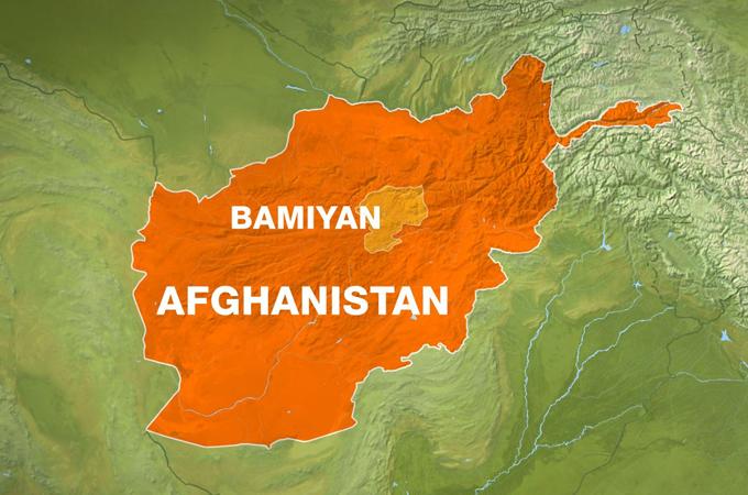 Two bomb blasts kill at least 14 in Afghanistan's Bamiyan - aljazeera