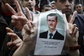 The US government has openly stated that it supports the departure of Bashar al-Assad [Reuters]