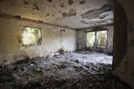 Libya makes arrests over Benghazi attack