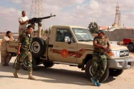 Libya moves to dissolve rogue militias