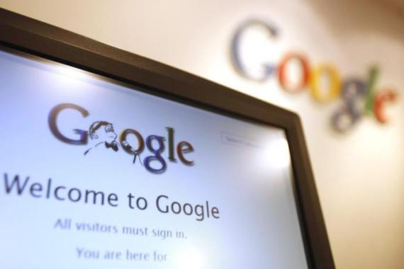 Google intends to synch all its users activities under the conglomerate of its internet compnaies [Reuters]
