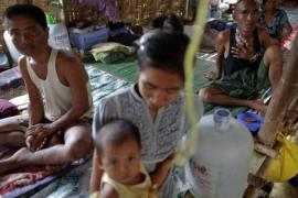 Myanmar reforms failing to hit home
