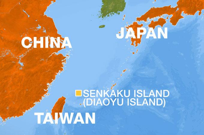 Japan tries to turn back Taiwanese vessels | Environment News | Al Jazeera