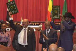 Will Sudan-South Sudan deal work this time?