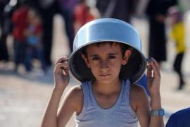Iraq limits number of Syrian refugees