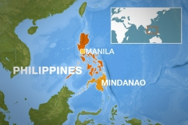 Strong undersea quake hits Philippines triggering small tsunami